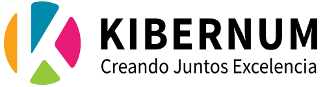 Logotipo Kibernum